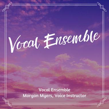 CSM Vocal Ensemble