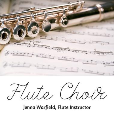 CSM Flute Choir
