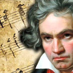 Celebrating Beethoven: Overcoming Adversity Through Art