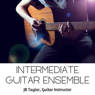 Intermediate Guitar Ensemble