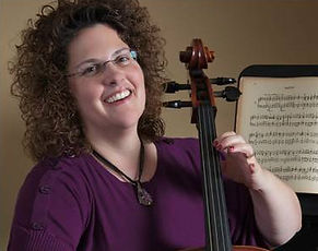 Meet our faculty at The Catoctin School of Music