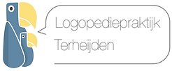 Logo Logopediepraktijk Terheijden