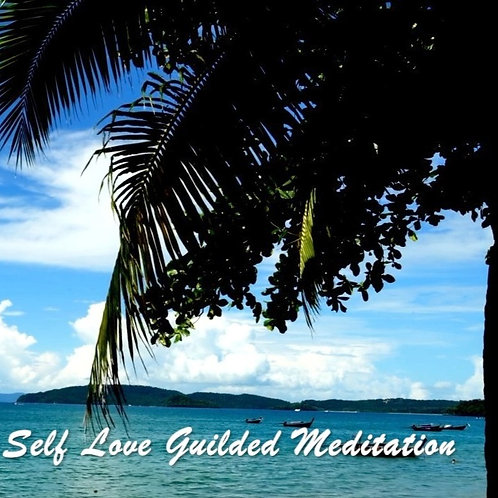 Self Love Guided Meditation