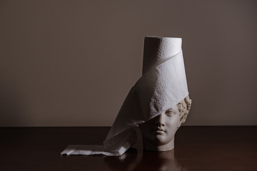 Carta Mondana - Paper on my mind II