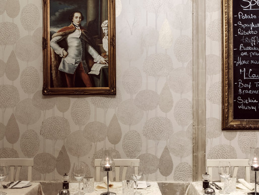 Palazzo Preca - a family tradition