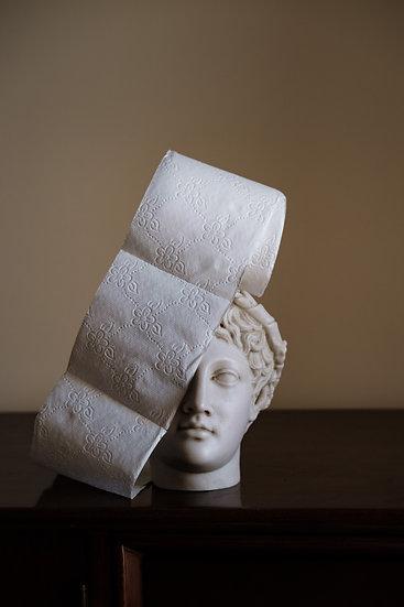 Carta Mondana - Paper on my mind I