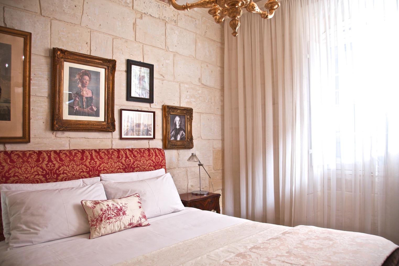 Valletta Suites - Maison La Vallette, be