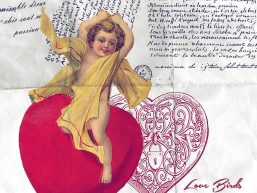 Love Birds 14 – A Romantic Escape this Valentine's