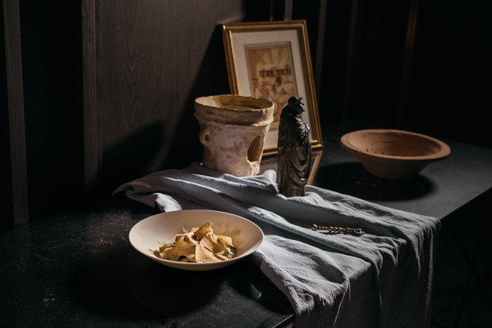 Michelin / MTA Heritage shoot