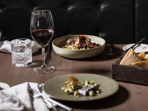 NONI – Genuine cuisine with flair in Valletta