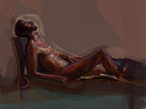 Nude I