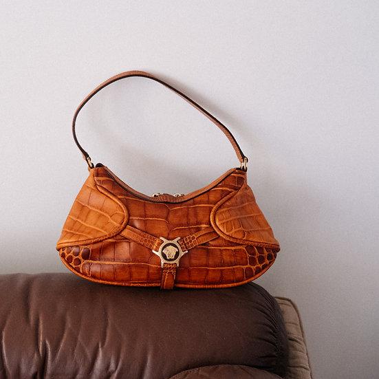 VERSACE Vintage Bag