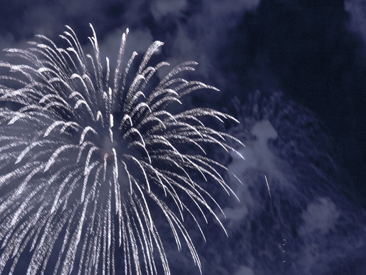 Spectacular Fireworks at the Grand Harbour in Valletta