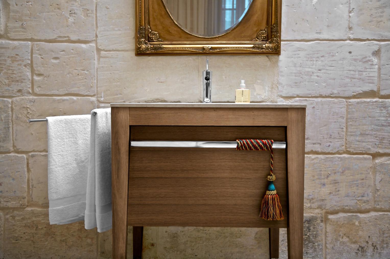 BRIANGRECH-MLV006 - Italian vanity unit