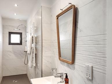 Valletta Suites - Corso Cotoner Bathroom