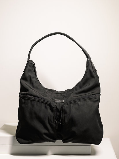GUCCI Totebag with front pockets