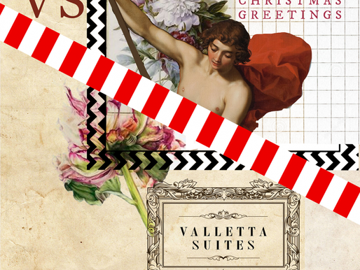 Best Wishes for Christmas from Valletta Suites