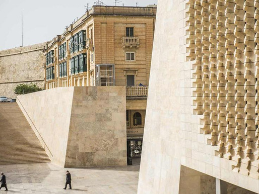10 Secrets to discover in Valletta, one of Europe's less know cities