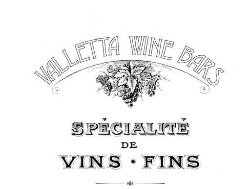 Top 5 Valletta Wine Bars