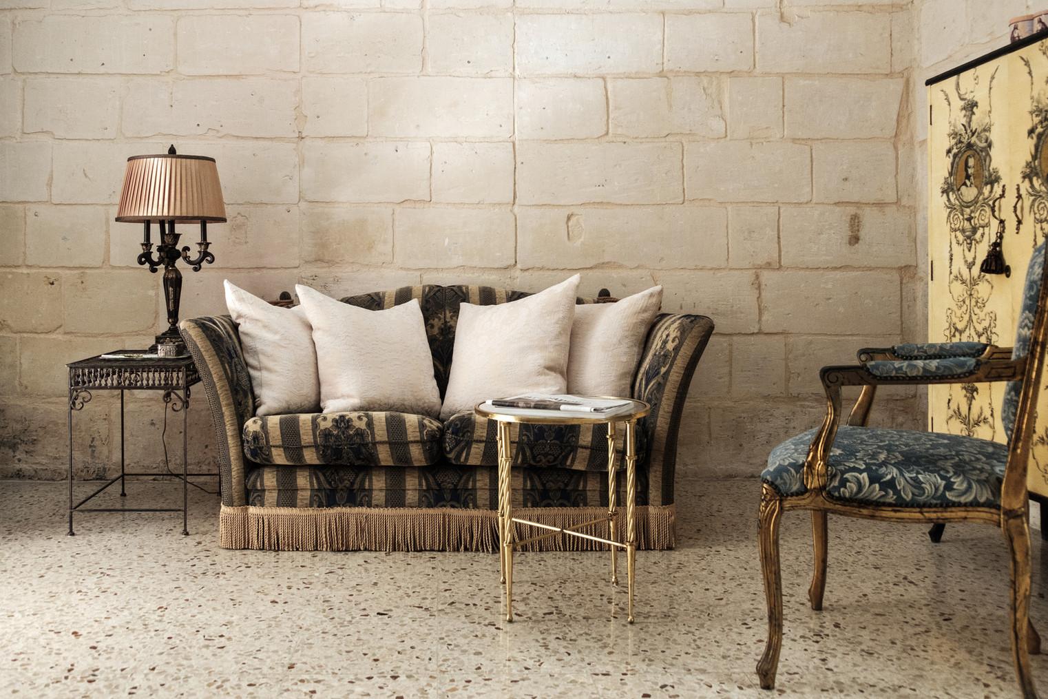 Valletta Suites - Maison La Vallette, li