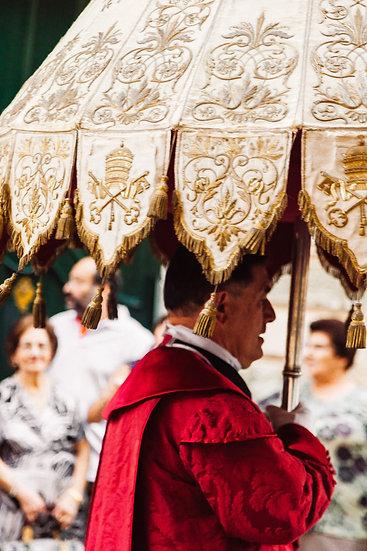 Valletta - Festa I