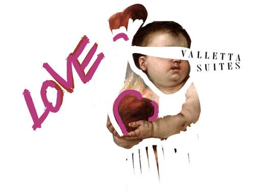 Love Valletta 2020 - Valentine's Day in the City