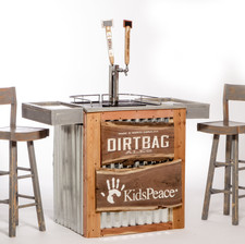 The Dirtbag Double by Tito Feature Piece