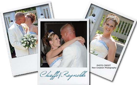 Testimonial - Designs By Lady Vye - Wedding and Events