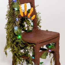 Enchanted Chair by Maria Dawson   Kick B