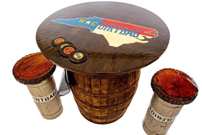 #05 - Barrel O' Fun by Dirtbag Ale
