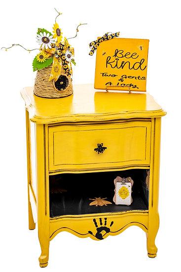 #29 - Bee Kind by Danielle Eason