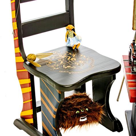 #17 Harry Potter Realness by Cherisy Sho