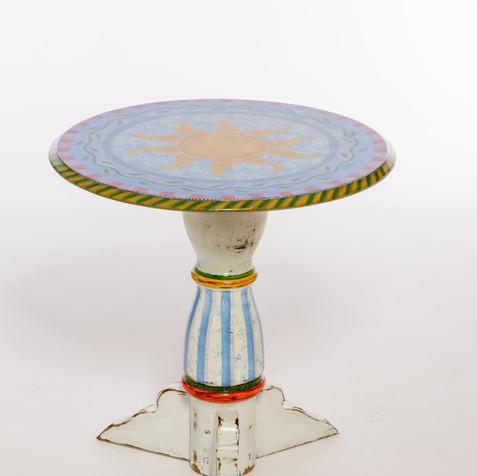 Sun Table by Sharon Cooper  The Shops at