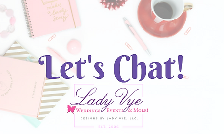contact us - lets chat