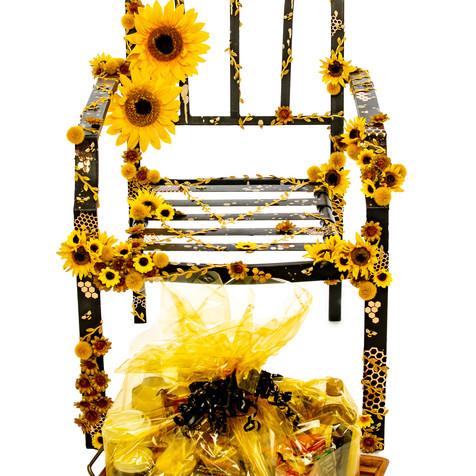 #10 You Are My Sunshine by Sarah Sandroc