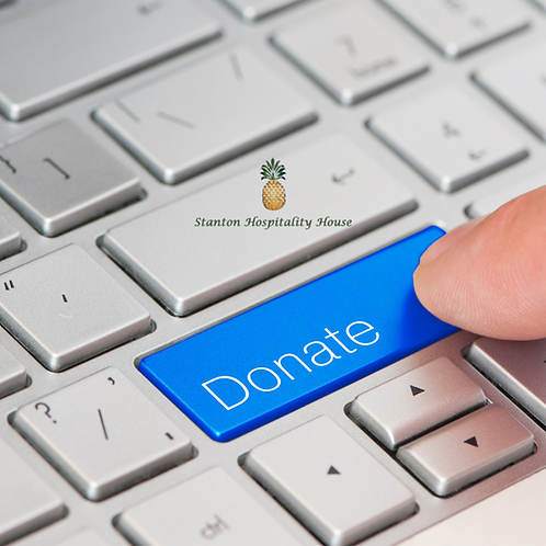 In Kind Donation