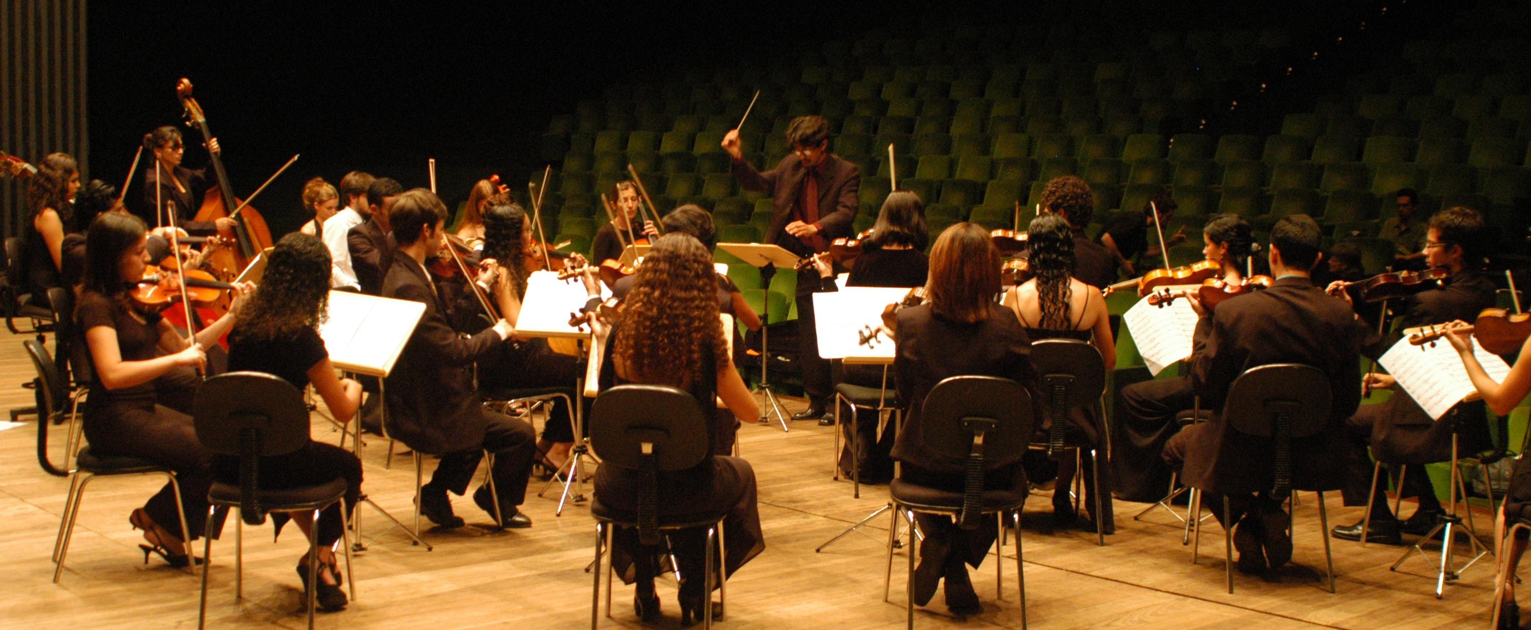 Teatro Nacional Cláudio Santoro 2005
