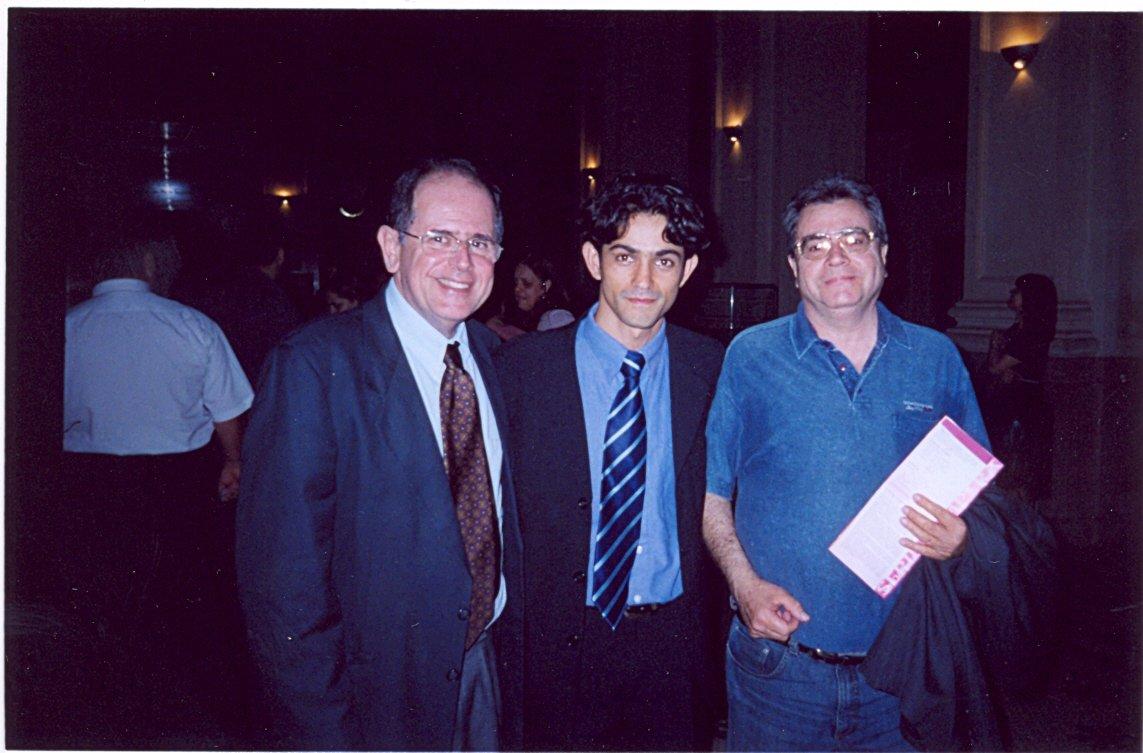 Prêmio Guarnieri de composição 2005