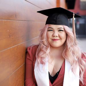 Portraits \\ Melissa's Graduation