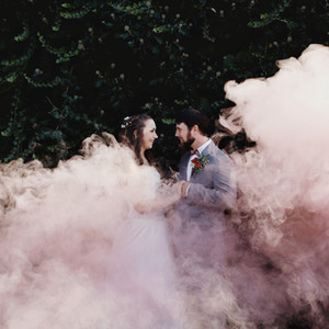 Weddings \\ Brooke & Kendall