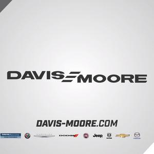 Acting \\ Davis Moore Auto