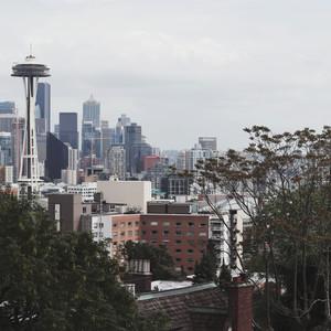 Adventures \\ Seattle