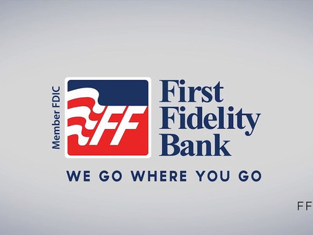 Acting \\ First Fidelity Bank