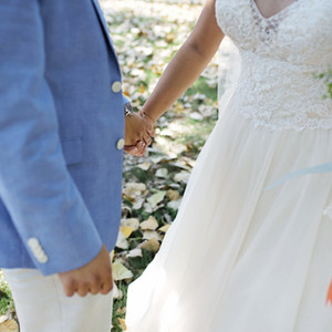 Weddings \\ Luluu & Ritchie