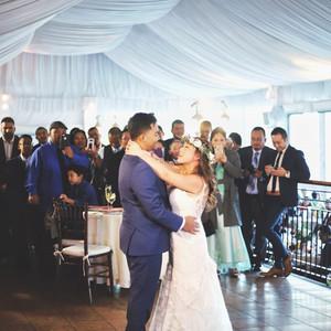 Family \\ Linda & Jendy's Wedding
