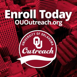 Acting \\ OU Outreach