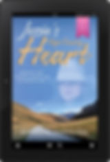 Mock phone Jessie's High Country Heart.j