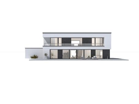 Ein exklusives Bauhaus in der Nähe von Bad Schwartau