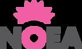 NOEA LOGO - PINK.png