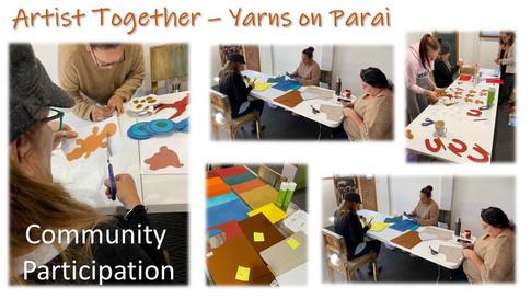 Yarns Parai - Transport for NSW